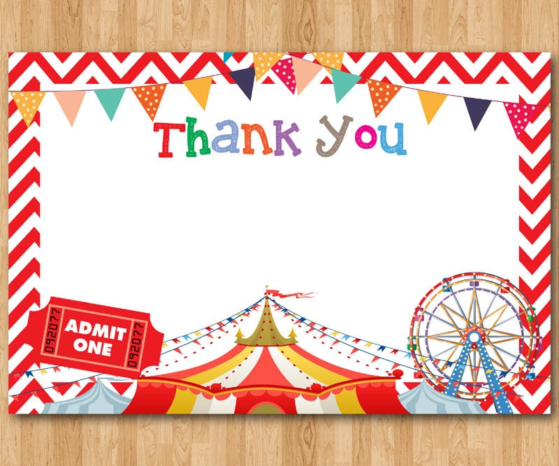 Thank You Message For Birthday Party Invitation Gallery - coloring ...