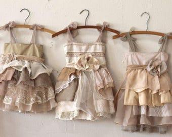 Deposit for Sami B Marie's Custom Flower Girl Dress