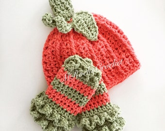 Pumpkin hat, baby pumpkin hat, Halloween hat, crochet pumpkin hat, fall hat, pumpkin beanie, newborn pumpkin hat, pumpkin, baby hat