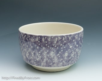 Handmade Ceramic, Pottery Bowl - Ready to Ship - Perfect for Noodles or Salads