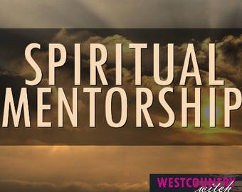 1 month Spiritual Mentoring and counselling|| Support || Guidance || Intuition training || Developing your gifts || Magick || Divination ||