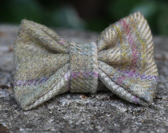 Bramble Bow -  Styal Collection, 100% Pure Wool