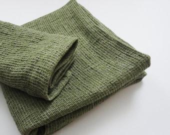 Linen towel bathroom sauna towel  natural,linen bath sheet, eco friendly