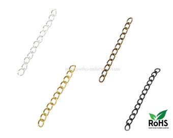 Extension Chain - 10/100/1000 - Choose the Color