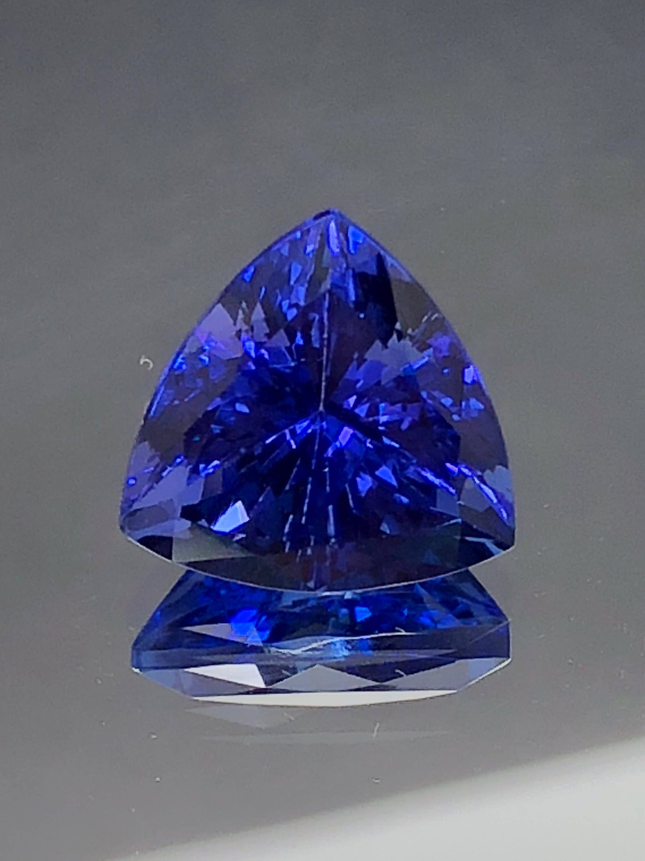 gems and trillion anello luxedo shop jewelry rare tanzanite line on precious