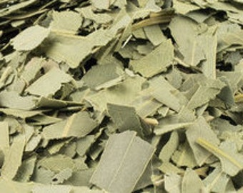 Eucalyptus Leaf Organic 1 oz
