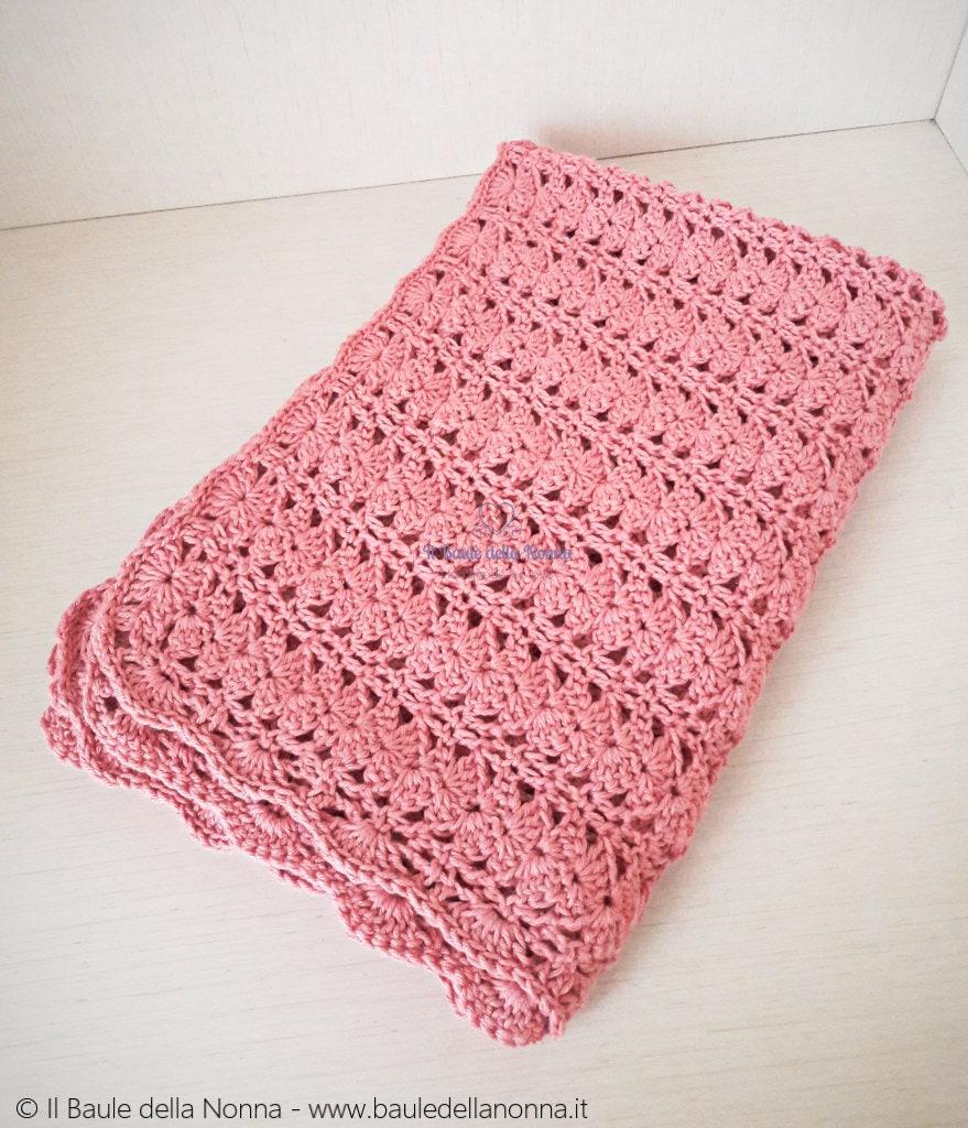 Cover cotton crochet lace pattern article 103