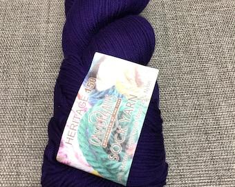 Cascade Yarns Heritage 150 (sport sock)- Color 5719