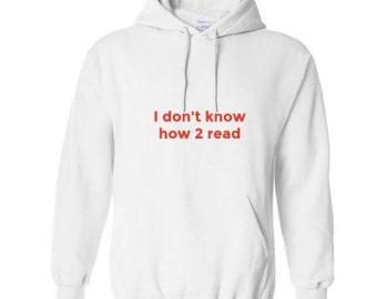what up im jared hoodie