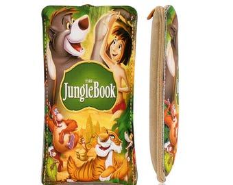 iPhone X case iPhone 7 Jungle Book case iPhone X sleeve iPhone 8 sleeve iPhone 8 case iPhone 6s case iphone 6 case iphone 6s plus case S8