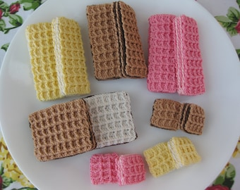 Wafers!
