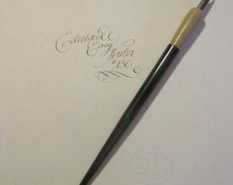 Esterbrook Dip Pen - Easy Writer Nib with General Pen Co. Holder -  Spencerian & Flex Calligraphy