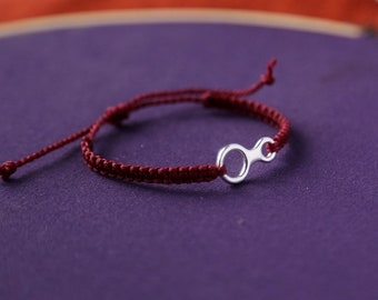 Bracelet 8 climbing