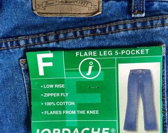 Vintage NWT Jordache Jeans