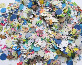 Motif mix confetti wedding confetti baby shower paper confetti colourful wedding throw confetti wedding decorations
