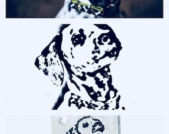 Beloved Pet Charms