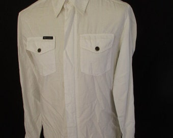Light jacket Dolce & Gabbana white size M to-67%