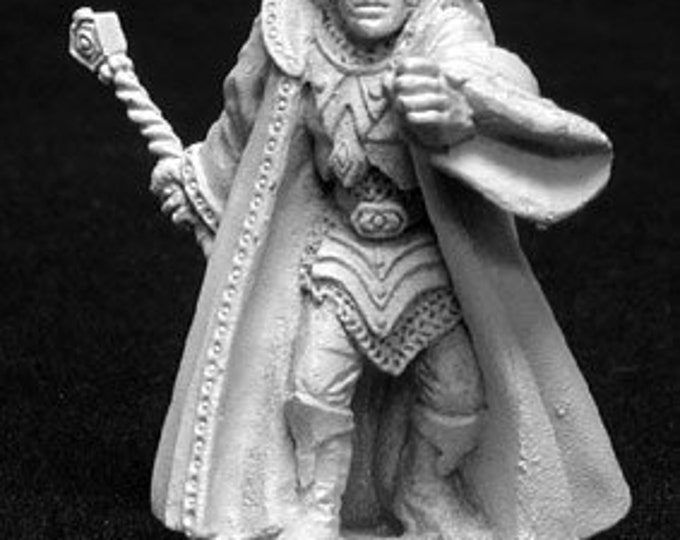 Elquin the Daring - 02048 - Reaper Miniatures