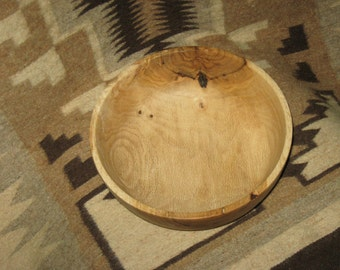 Black Oak Salad Bowl for that very special gift