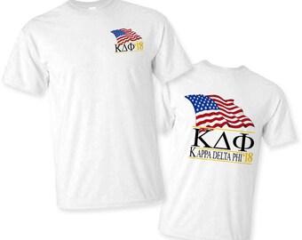 Kappa Delta Phi Limited Edition Tee