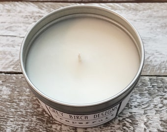 Grapefruit - Container candle