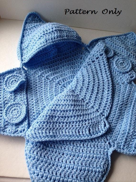 Pattern Crochet Baby Star Bunting Pattern Baby Bag Bunting