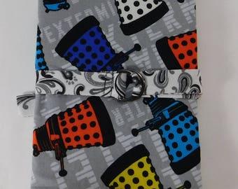"""6"""" DPN Full Set Knitting Needle Case"""