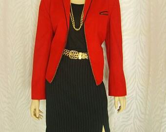 M.J.M. Vintage Jacket