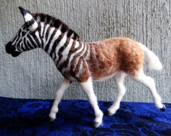 ANY Animal!  Your Choice!  Hand needle felted by the artist Carol Rossi just for you!