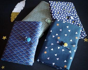 Foldable tote bag purse