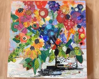 Potluck Floral