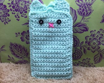 Ipod /cell kitty case