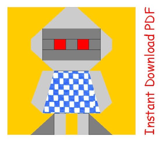 i was a robot pdf