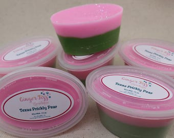 Texas Prickly Pear Wax Melt Scent Shot , Wax Melts, Wax Melt, Scent Shots, wax tart, wax warmer