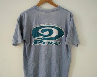 Vintage PIKO Tshirt Size L