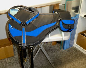 Trailmaster Deluxe Set (horse size only)