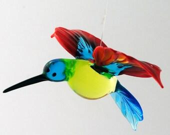 e36-250XL Hummingbird Large