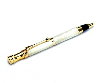 Hand Made Executive Twist Pen 242