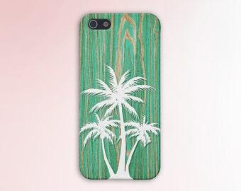 palm tree iphone 7 case