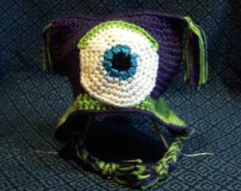 Cyclops Hat - Child