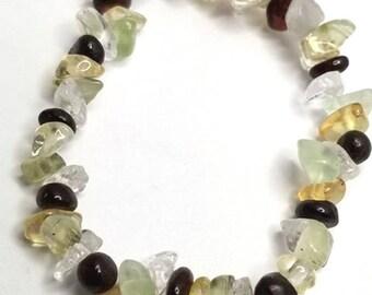 Kidney Strength Crystal Bracelet