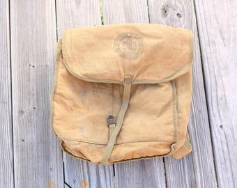 Boy Scouts Of America backpack from the National Council New York City