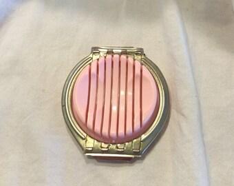 Vintage Pink Plastic Egg Slicer