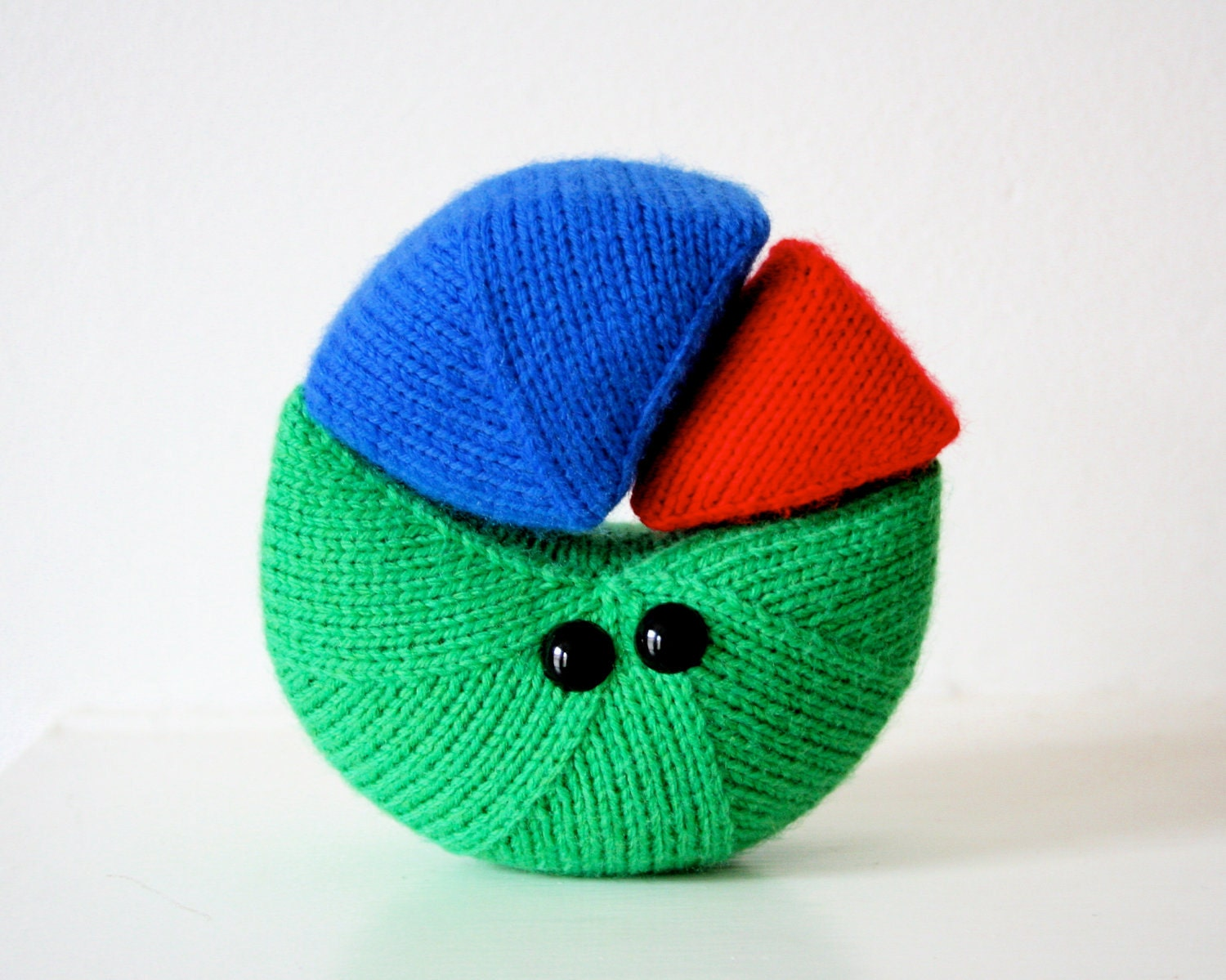 Cutie pie chart red green blue zoom nvjuhfo Image collections