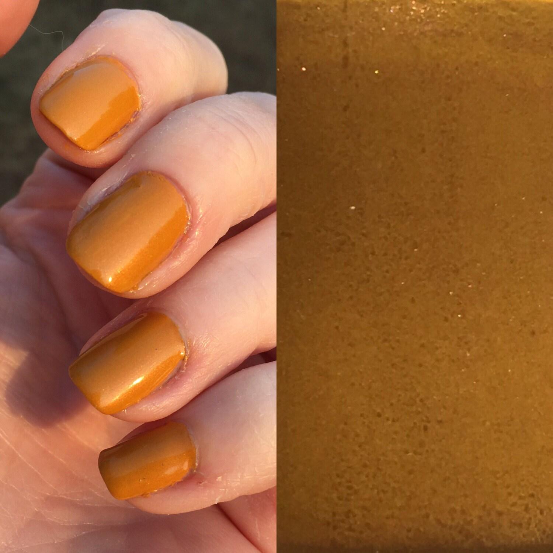Brocken handgemachte natürliche 10 frei Nagellack
