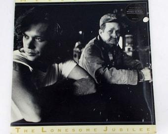 John Cougar Mellencamp the Lonesome Jubilee Vinyl LP Record Album 832 465-1