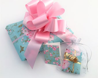 Gift wrapping service - only available for items purchased from my shop