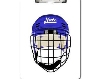Hockey Clipboard
