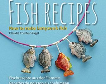 "Neues Buch - ""Fisch-Rezepte"""
