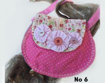 No. 6 girl purse